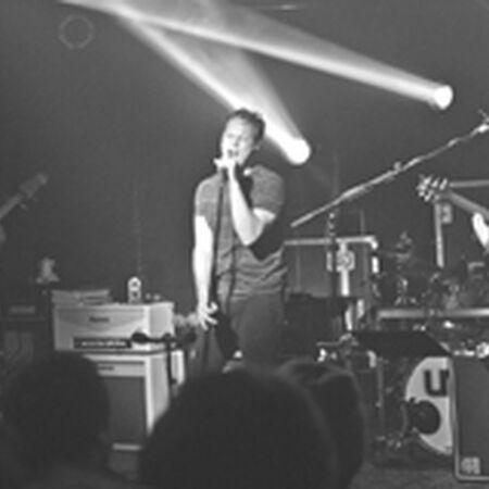 02/06/14 Upstate Concert Hall, Clifton Park, NY