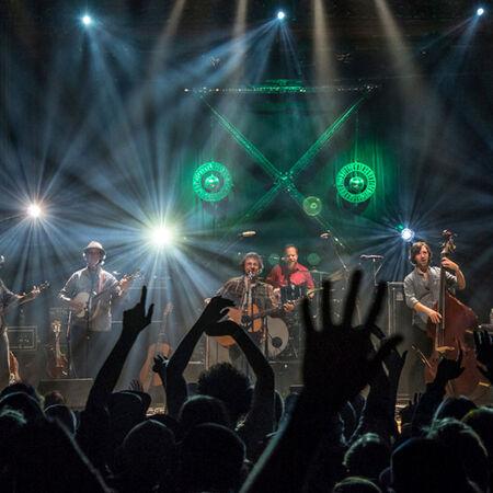 01/21/17 Ogden Theatre, Denver, CO