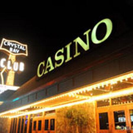 04/04/09 Crystal Bay Club Casino, Crystal Bay, NV