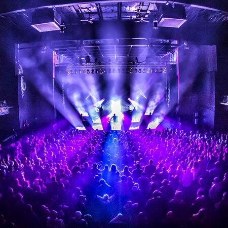03/04/17 Express Live, Columbus, OH