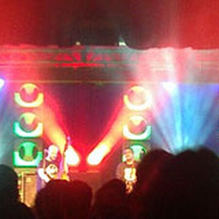 04/21/12 Showbox SoDo , Seattle, WA