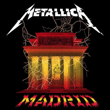 05/03/19 Valdebebas, Madrid, ESP