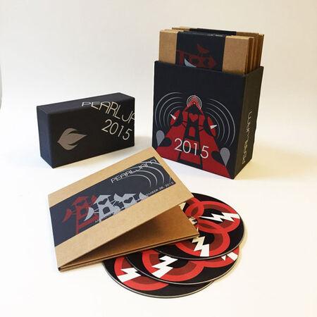 2015 Bootleg Box