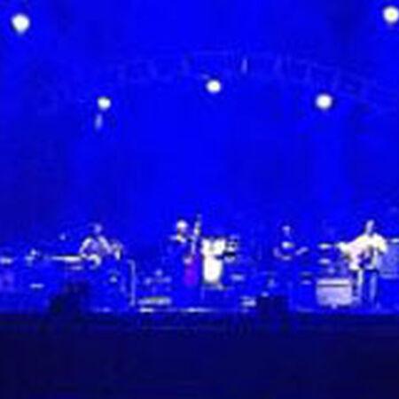 10/01/11 FedEx Arena, Memphis, TN