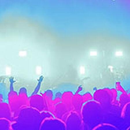 04/09/15 Town Ballroom, Buffalo, NY