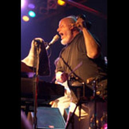05/03/07 SNAFU, New Orleans, LA