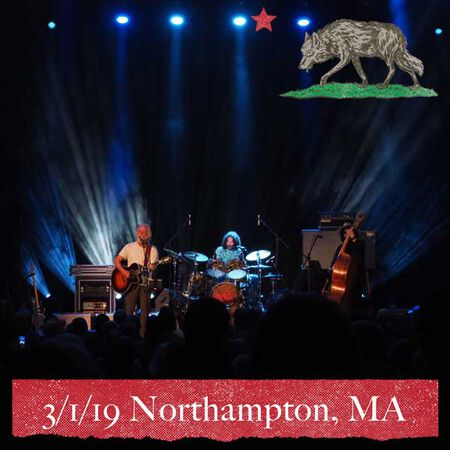 03/01/19 John M Greene Hall, Northampton, MA