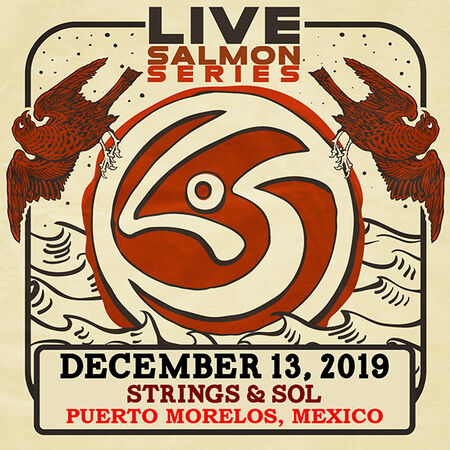 12/13/19 Strings & Sol, Puerto Morelos, MX