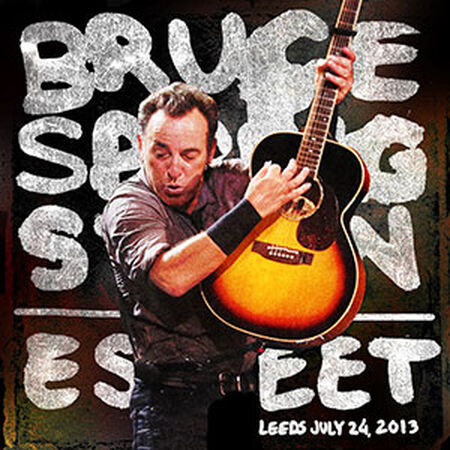 07/24/13 First Direct Arena, Leeds, UK