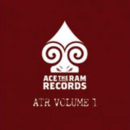 The Ram Records: ATR Volume 1