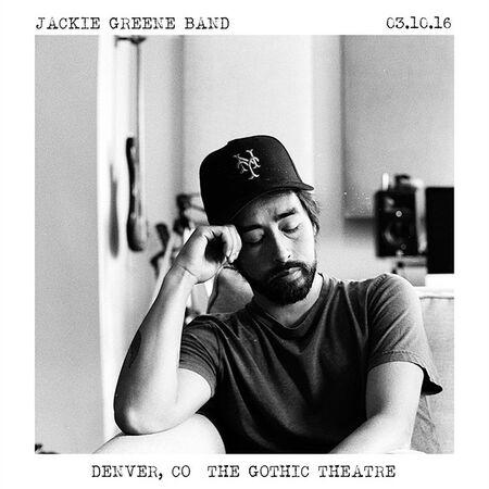 03/10/16 Gothic Theatre, Englewood, CO