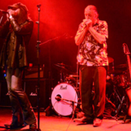 05/20/15 Alcatraz, Milano, IT