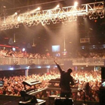 04/18/09 Electric Factory, Philadelphia, PA