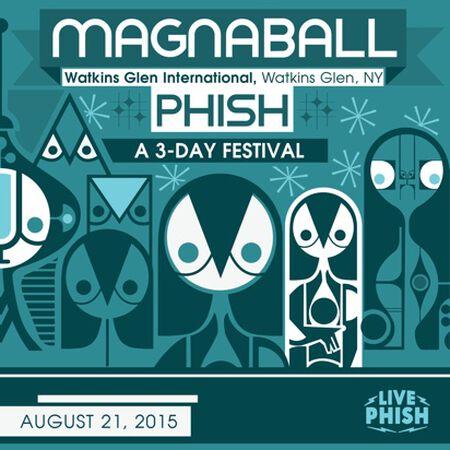08/21/15 Magnaball, Watkins Glen, NY