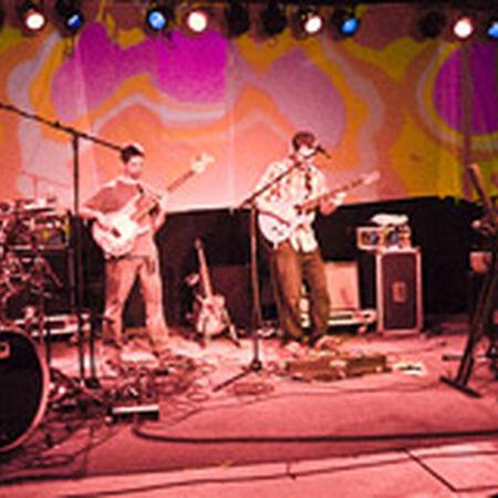 05/30/09 Mountain Jam, Hunter, NY