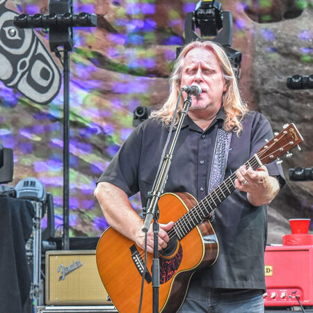 09/14/18 Red Rocks, Morrison, CO