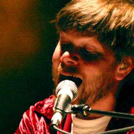 10/19/06 Performing Arts Center, Tampa , FL