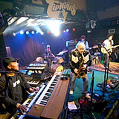 02/07/05 Tipitina's, New Orleans, LA