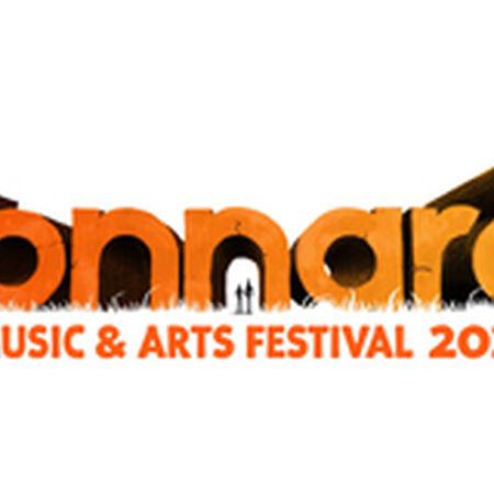 06/11/11 Bonnaroo, Manchester, TN