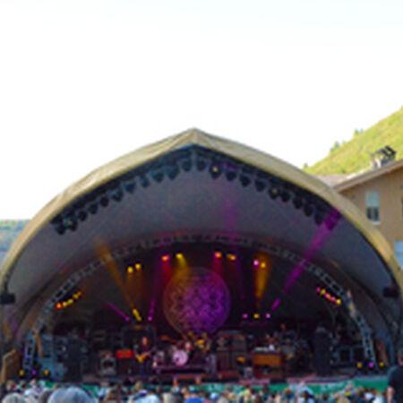07/16/15 Snow Park Amphitheater, Park City, UT