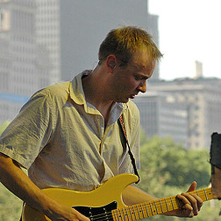 08/04/06 AT&T Stage, Lollapalooza, IL