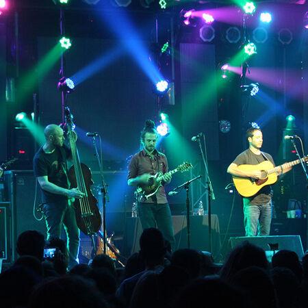 02/06/16 Culture Room, Fort Lauderdale, FL