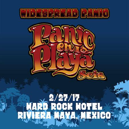 Panic En La Playa 2017