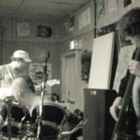 03/07/07 Forestville Club, Forestville, CA