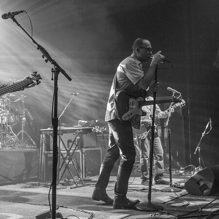 11/29/18 The Plaza Live, Orlando, FL