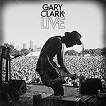 Gary Clark Jr. Live