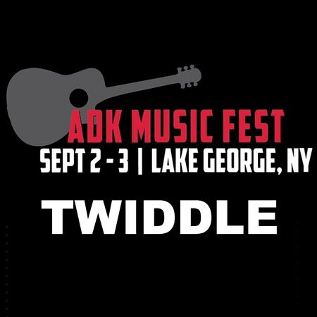 09/03/17 Adirondack Independence Music Festival, Lake George, NY