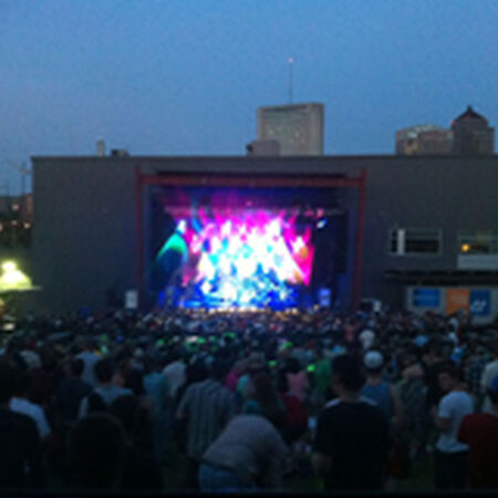 06/26/11 LC Pavilion, Columbus, OH