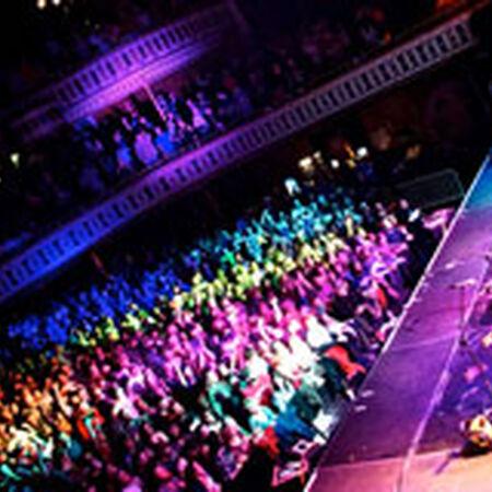 01/26/13 Tabernacle, Atlanta, GA
