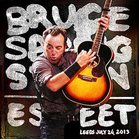 07/24/13 First Direct Arena, Leeds, UK