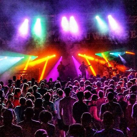 06/01/18 Purple Hatter's Ball, Live Oak, FL