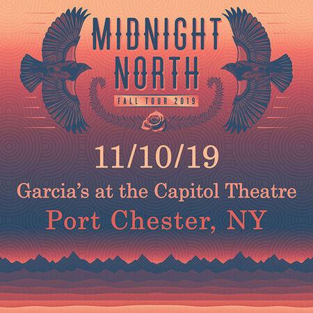 11/10/19 Garcia's, Port Chester, NY