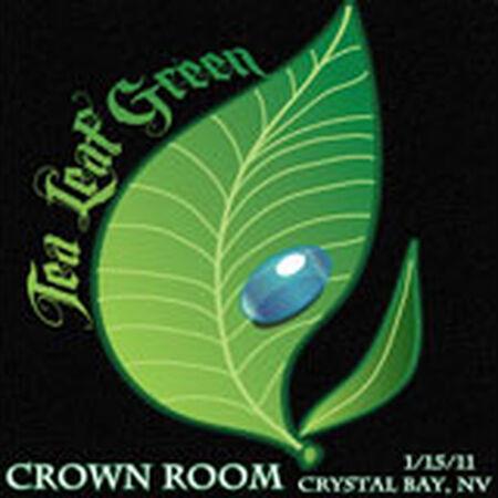 01/15/11 Crystal Bay Club, Crystal Bay, NV