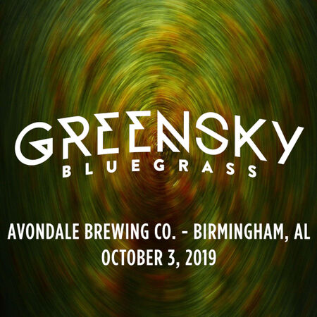 10/03/19 Avondale Brewing Co., Birmingham, AL