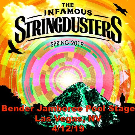 04/12/19 Bender Jamboree, Las Vegas, NV