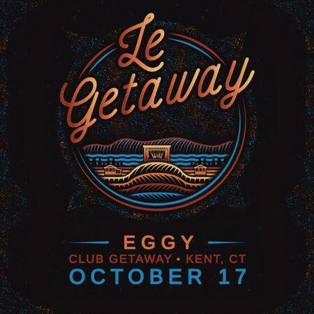 10/17/20 LeGetaway, Kent, CT