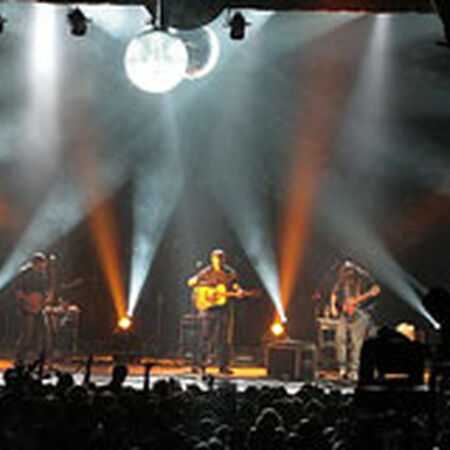 12/29/07 Fillmore Auditorium, Denver, CO