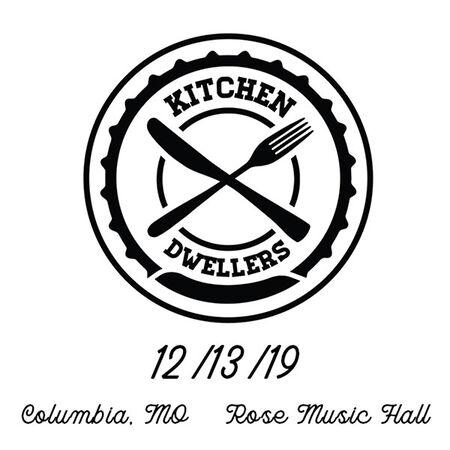 12/13/19 Rose Music Hall, Columbia, MD