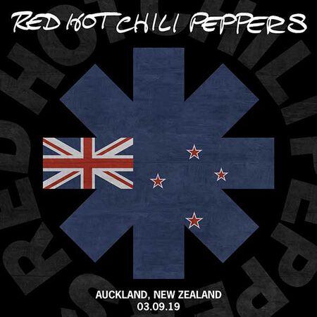 03/09/19 Spark Arena, Auckland, NZ