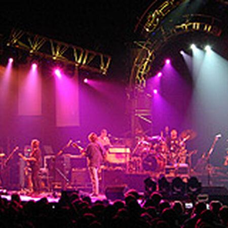 10/07/06 Macon Centreplex, Macon, GA