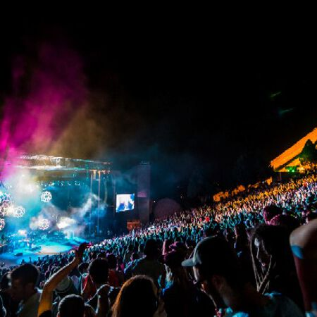 07/26/13 Red Rocks Amphitheatre, Morrison, CO