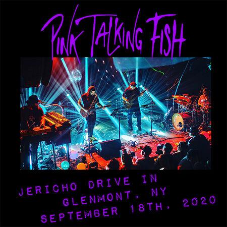 09/18/20 Jericho Drive In, Glenmont, NY