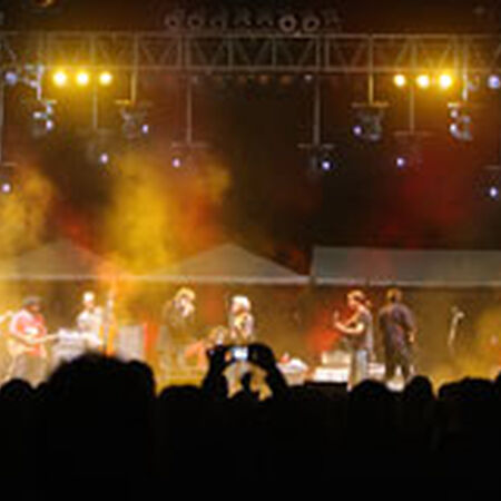 10/15/11 Harvestfest - Mulberry Mountain, Ozark, AR