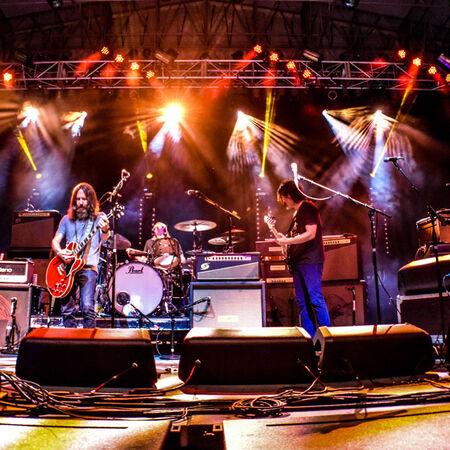 08/12/16 Stone Pony Summerstage, Asbury Park, NJ