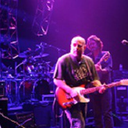 11/13/09 Fox Theater, Oakland, CA