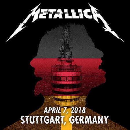 04/07/18 Schleyerhalle, Stuttgart, GER